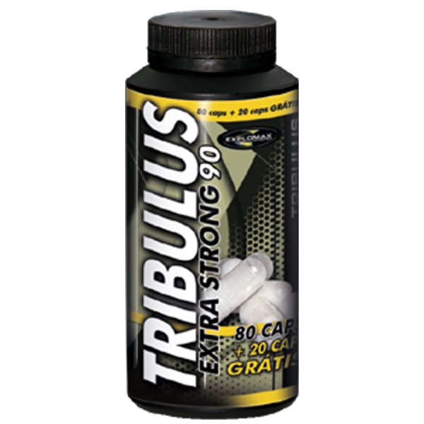 Tribulus 90 Extra Strong firmy Explomax