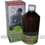 BCAA 80000 Extra Strong 1000ml