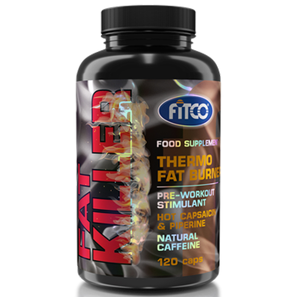 Fat Killer firmy Fitco