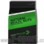 Natural Brazil Nuts firmy Go Nutrition