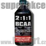 BCAA 80000 2:1:1 Gel Holma 300ml