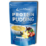 Protein Pudding firmy IronMaxx