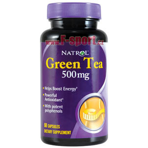 Green Tea Natrol