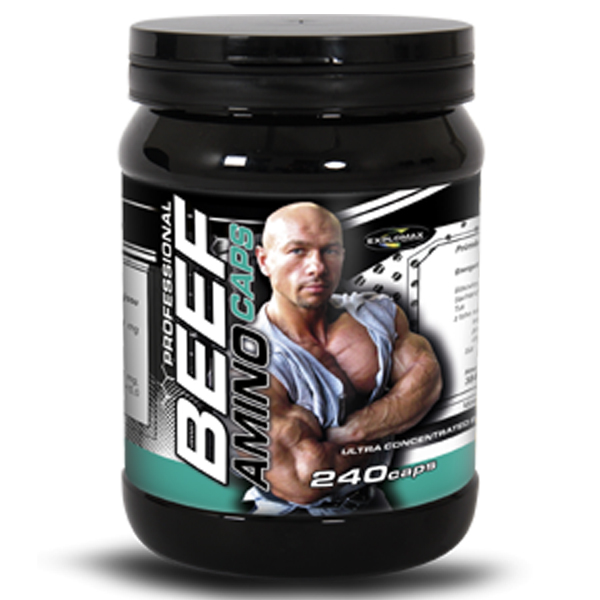 Beef Amino Professional firmy Explomax