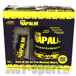 Xtreme Napalm Fitness Authority 1000g