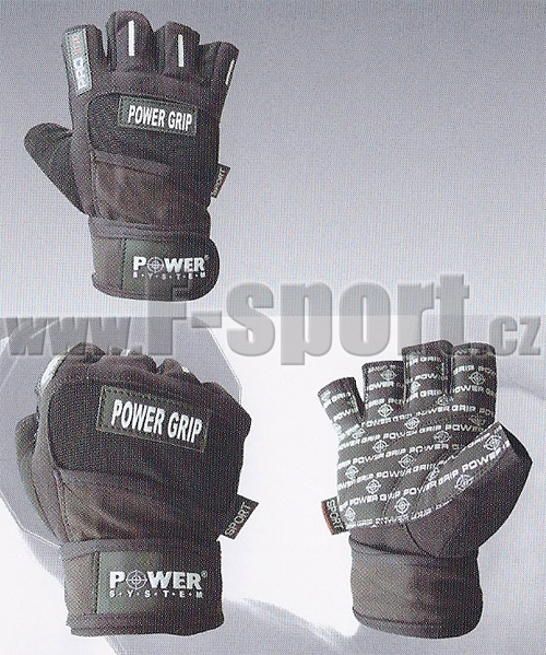 Power system rukavice Power Grip