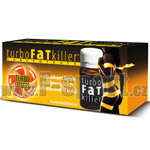Turbo fat killer NEW Wellness food 5x25ml